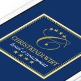 Referenzen Werbeagentur hanner inc. Online und Mobile Hotel Christkindlwirt ****