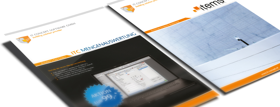 Referenzen Werbeagentur hanner inc. Grafik und Design IT Concept Software GmbH
