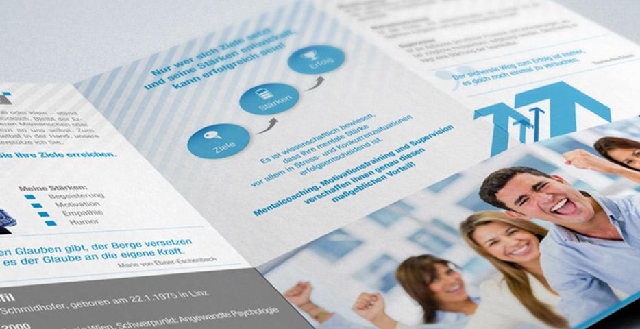 Referenzen Werbeagentur hanner inc. Grafik und Design Schmidhofer
