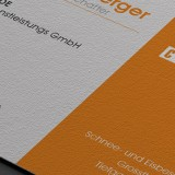 Referenzen Werbeagentur hanner inc. Grafik und Design Schnee Concorde