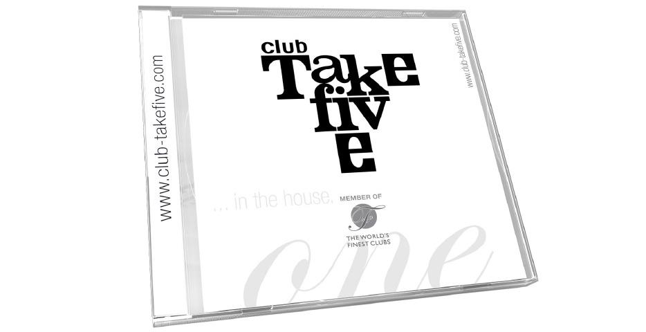 Referenzen Werbeagentur hanner inc. Grafik und Design Club Take five