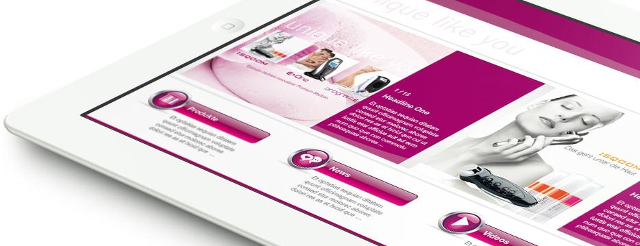 Referenzen Werbeagentur hanner inc. Online und Mobile Unicusa