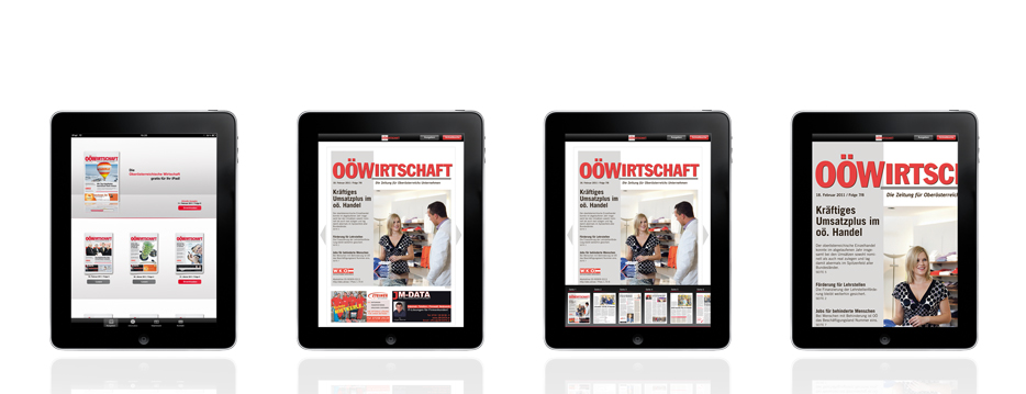 Referenzen Werbeagentur hanner inc. Online und Mobile WKO