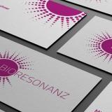 Referenzen Werbeagentur hanner inc. Grafik und Design Bioresonanz Walding