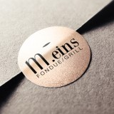 Referenzen Werbeagentur hanner inc. Grafik und Design m.eins-Restaurant