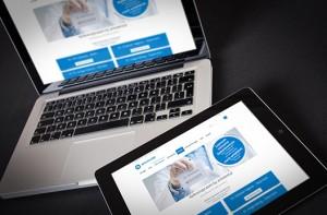 Online und Mobile Responsive Webdesign Webeagentur Linz hanner inc. artedental