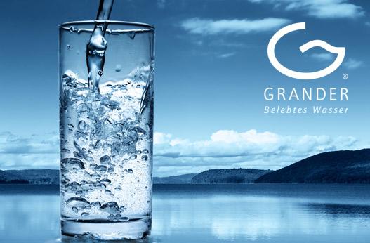 Grafik und Design Werbeagentur Linz hanner inc. GRANDER