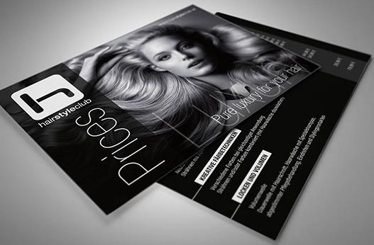 Grafik und Design Werbeagentur Linz hanner inc. hsc