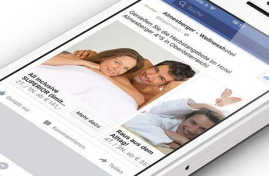 Social Media Werbeagentur Linz hanner inc. Almesberger