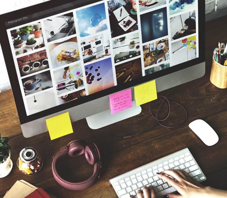 Grafikerin Jobs hanner inc Werbeagentur Profil