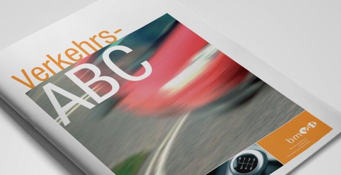 bmvit Bundesministerium Verkehrs ABC