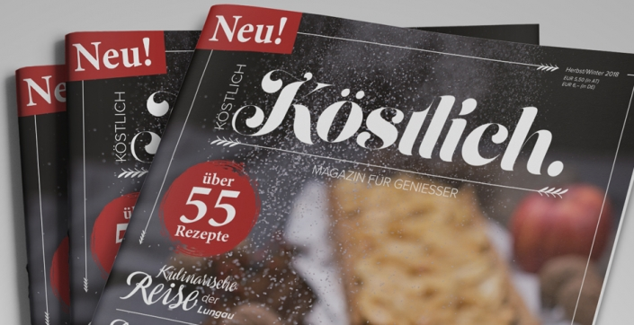 CookingCatrin Magazin und Kochbuch