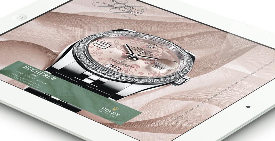 MUCHA Verlag Elite Magazin by hanner inc. GmbH