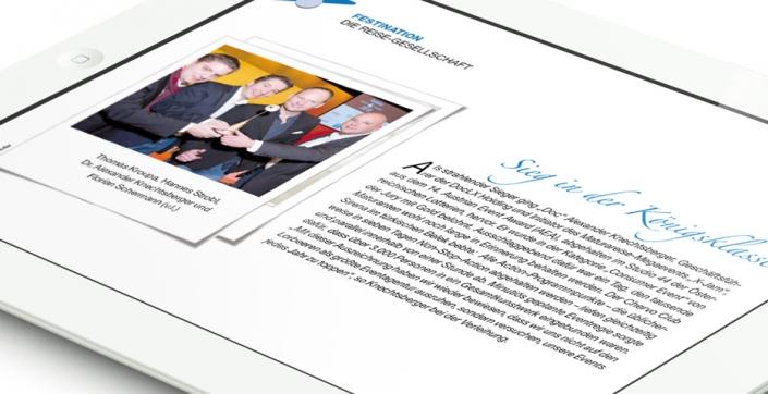 MUCHA Verlag Faktum Magazin by hanner inc. GmbH