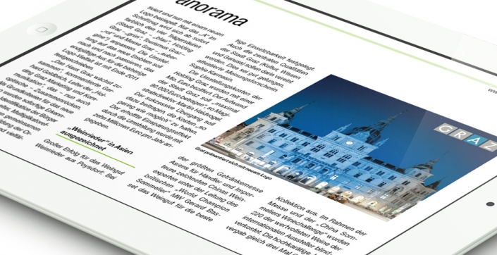 MUCHA Verlag FM Magazin by hanner inc. GmbH