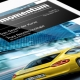 Porsche Momentum, Referenz ipad und iphone magazin