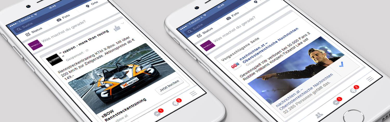 Social Media Agentur Linz, Social Media Marketing, Social Media Werbung Linz